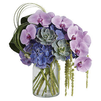 Exquisite Elegance Bouquet